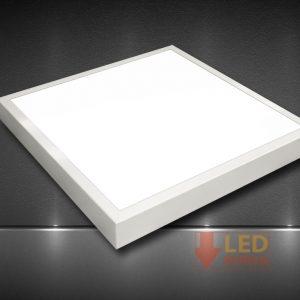 Sıva üstü led panel 60x60 aydınlatma