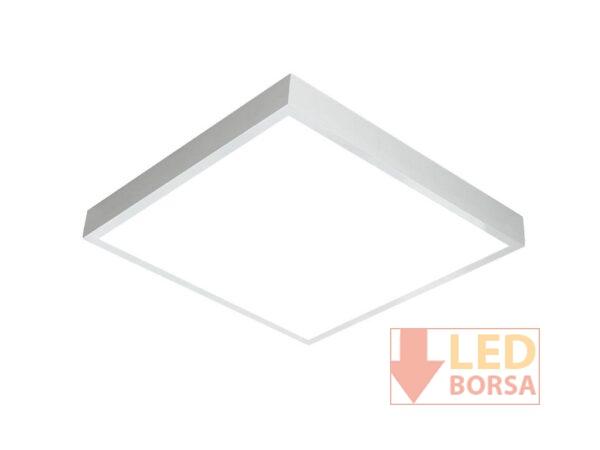 60x60 sıva üstü led panel beyaz