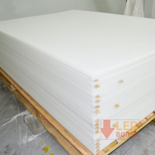 led difüzör panel
