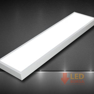 Sıva üstü led panel 30x120