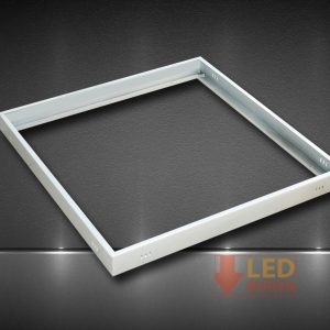60x60 led panel kasası