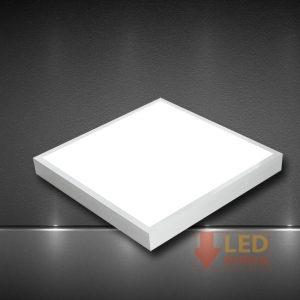 Sıva üstü led panel 40x40 aydınlatma
