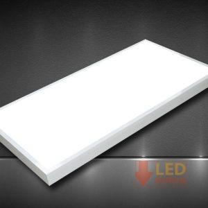 Sıva üstü led panel 60x120, yerli üretim 72Watt