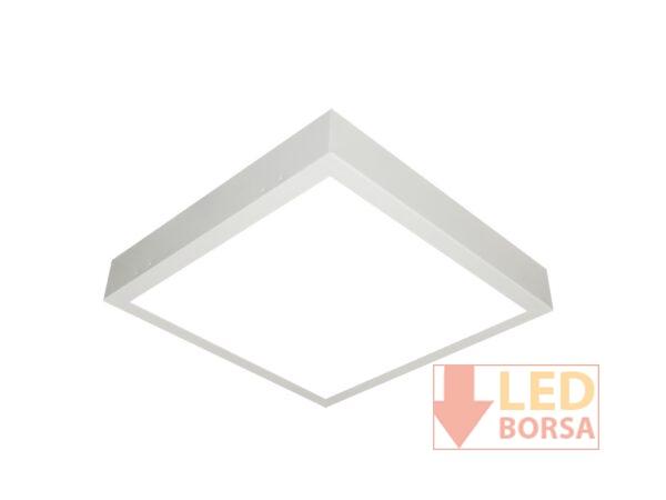 Sıva üstü led panel 40x40 beyaz