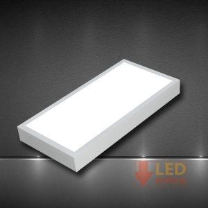 sıva üstü led panel 30x60