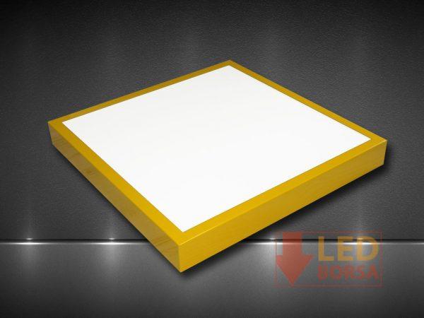 sarı led panel 60x60